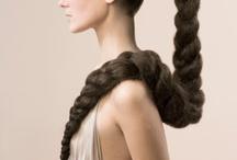 Hair / by Kat Elizabeth