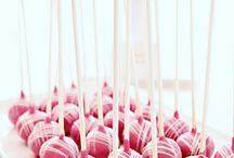 Cakepops / Cakepops: ideas, decoration, tutorial, tips
