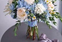 Výzdoba, kvety