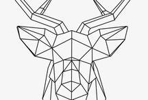Origami draw