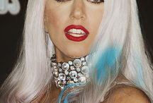 gaga / by jacqueline Myers-Cho
