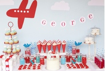 Aeroplane Party