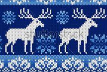 Tricotaje pentru iarna