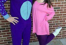 Disney costumes / by Cari Schawo