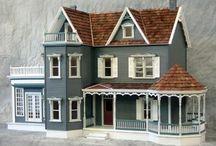 Dollhouse Clara