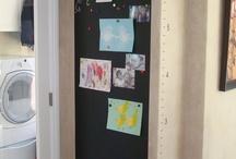 Kitchen decor ideas / Ideas for kitchen / by Joanna Evans