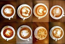 #Vidalove / Quality coffee, lifestyle and healthy pastries