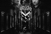 The Noble and Most Ancient House of Black. / The Black Family and Suchlike
