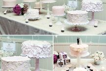 Wedding punch and munch ideas / by Margriet Smit