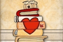 ALL ABOUT BOOKS / Funny pictures, sassy sayings, etc.