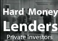 Commercial Hard Money Loans
