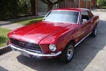 carros clasicos / se trata reconocer los mejores autos clásicos  del mundo
