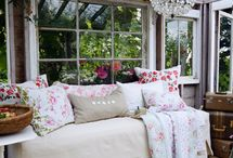 My dream orangery & porch