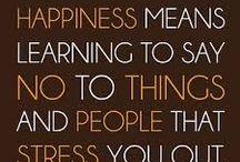#PRETTYMOTIVATED Happy Quotes