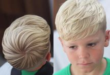 kiddies haircuts and styles