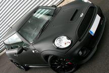macchina dei miei sogni