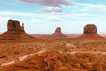 L'ouest Américain: une incontournable  destination!!