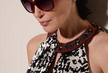 Anna Sui sunglasses. ( Okulary przeciwsłoneczne Anna Sui )