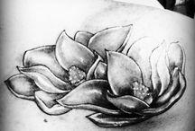 Ink / by Sarah Meadows