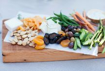appetizers and party ideas