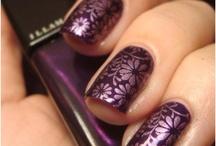 Nails and things :) / So girly
