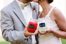 Cute Wedding Details / by Jennifer Low