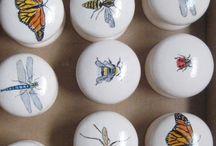 Home Decor-Bugs