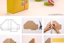 papírový materiál