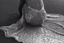 Wedding Dresses/Hair/Shoes/