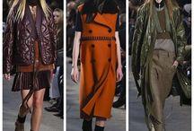 Fall Winter 2016 Womenswear