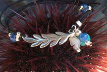 Les Cailloux de Kiyou / Bijoux en pierres fines, handmade, séries limitées, pièces uniques. Fabrication sur mesure
