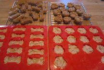 Dog Baking & Cook Ware