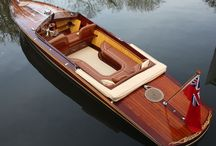 boats / Boat Design