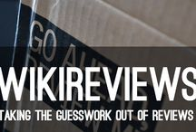 WikReviews Blogs / Posts from the WikiReviews blog