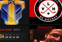 Let's Play - LVH Hockey