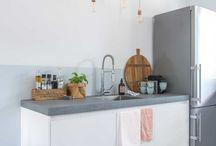 keukenlamp