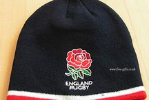 Rugby Gifts / RFU England Rugby Football Gifts and Leicester Tigers Rugby Club official merchnadise.
