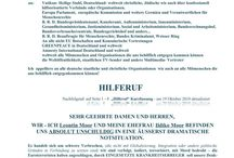 I am Leo Moor & this is may way 2004 - 2013  / My name is Leo Moor, I am German citizen and I am - here in Germany/Europe - absolutely innocent, victim of international organized criminality .... Leo & Ildiko Moor - 15 Okt 2013 Cologne/Germany