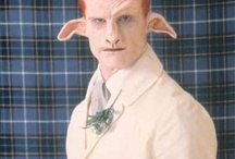 Matthew Barney / by Christian Gries