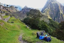 Travel: South America / by Los Angeles Times
