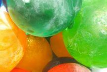 Sommer Ideen / Basteln, Dekorieren, Spielen, Malen, Unternehmungen und andere Ideen für den Sommer, auch für Kinder