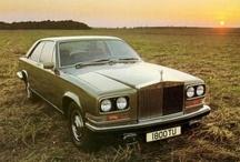 Rolls-Royce / by AutoWeek
