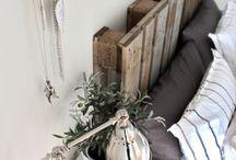 Dream Home / by Rebekah Rabun