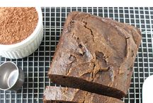 Paleo bread - sweet