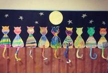 Kattenkunst