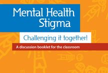 Mental Health - Teaching Resources / As educators, we must help to eliminate the stigma associated with mental health issues in our schools. That is why the CTF has joined the national network of communities, parents, educators and health care practitioners and is working collaboratively with other partners and groups which share our concerns about mental health issues among youth.
