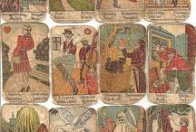 Karty cygański