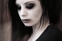 grunge/goth and more