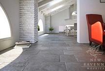 Design - Stone Tile