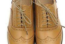 cipőszerelem